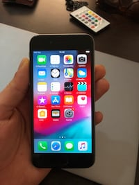 iPhone 6 32 GB Space Gray Tepebaşı, 26170