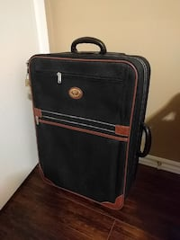 Black Suitcase/Carry Laggage 538 km