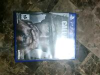 Sony PS4 The Last of Us Remastered game case Sherman, 75090
