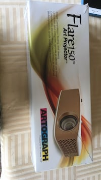 White and red philips portable speaker box Edmonton, T6R 2T3