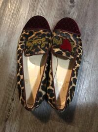 Christian louboutin loafers 埃德蒙顿, T6E 0X7