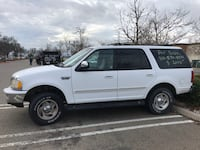 1998 Ford Expedition XLT 4X4 Brentwood