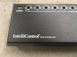 Niles IntelliControl Main System unit
