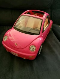 Auto Barbie  Sainte-Catherine, J5C 1C7