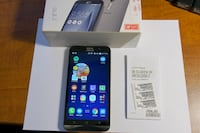 ASUS-Zenfone-2-ZE551ML-Dual-SIM-Unlocked-Smartphone-64GB-4GB-2-30GHz-Quad-core. Very good condition.Good batteries. Oakville