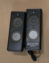 PC Speakers Logitech Chicago, 60601