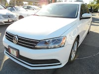 2014 Volkswagen Jetta 2.0L Trendline+ WITH REAR VIEW CAMERA