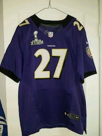 Ray Rice Super Bowl Jersey  Catonsville, 21228