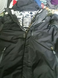 Boys free country zip-up jacket with lots pockets  Colorado Springs, 80910