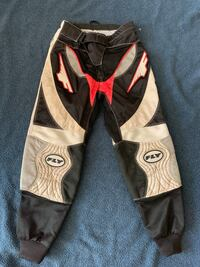 FLY RACING MX PANTS YOUTH SIZE 28 in REAL GOOD CONDITION Salem, 97317