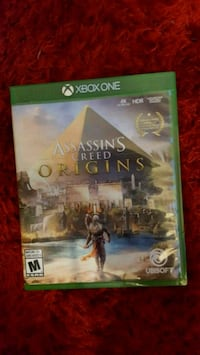 !!! Assassin's Creed Origins For Xbox One !!!