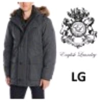 Men's English Laundry Winter Jacket (Large) Toronto, M6A 2J1