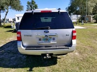 gray Ford Expedition SUV Ocala, 34473