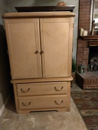 Cabinet that a TV and Dvd Stafford, 22554