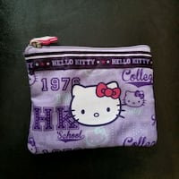 wallet HELLO KITTY  Laval, H7S 1W2
