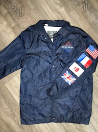 World Wide jacket