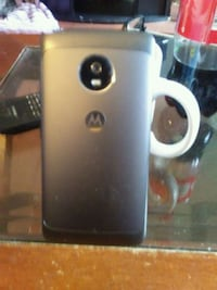 Moto G5 year old.100 or best offer works great. London