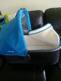 UPPAbaby bassinet for stroller or carry around