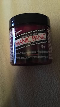 Manic panic Cambridge, N1R 1H5