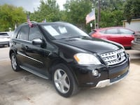 Mercedes-Benz-M-Class-2009 Houston, 77092