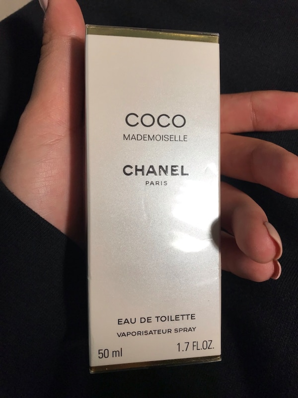 Chanel Coco Mademoiselle 50ml brand new