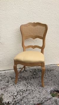 French country Solid wood chairs Wellington, 33414