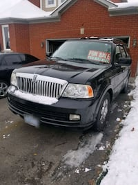 2005 Lincoln Navigator East Gwillimbury