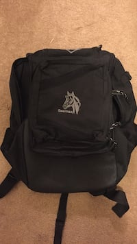 Gearmax Backpack Chantilly, 20152