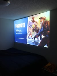 1080p projector for video games and movies (OBO) Knoxville, 37920
