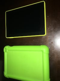 green and black tablet computer Cookeville, 38506
