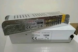 lamptime led power supply 100 w