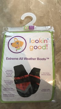 BOOTS FOR SMALL DOGS