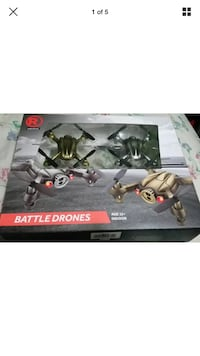 black and gray RC helicopter with remote New York, 11434