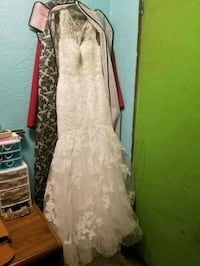 Wedding dress  Tyler, 75702