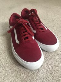 Vans Old Skool Pro Men's Sz 13 62 km