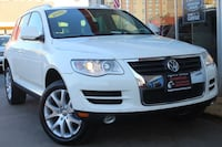 2010 Volkswagen Touareg for sale Arlington