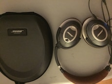 BOSE Quitecomfort 15
