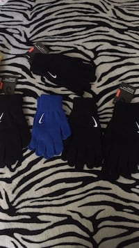 Nike gloves and Nike hat Baltimore, 21215