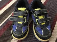 Boys Toodler Shoes - Size 9 Clarington, L1C 0L6