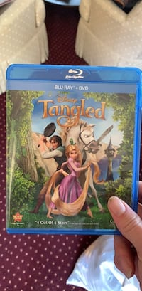 Tangled movie Great Falls, 22066