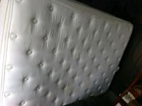 Queen mattress and box spring Killeen, 76543