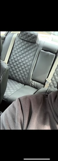 Seat covers for Nissan Altima Greenbelt