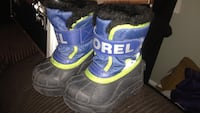 Winter boots toddler/baby