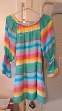 Lovely Spring dress..size M San Angelo, 76901