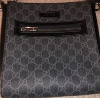 Gucci Messenger Bag *Receipt Included*