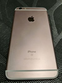 Iphone 6s Plus in good condition (Rose Gold)