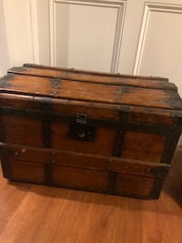 Antique Trunk Woodbridge, 06525