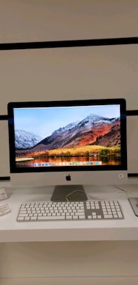 "Late 2015 21.5"" iMac 4k Winchester, 22601"
