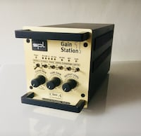 SPL Gainstation 1 (Mic preamp) Oslo, 0260