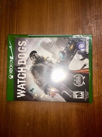 WatchDogs For Xbox One  Montréal, H4B 2K3